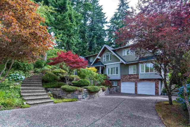 2915 Tower Hill Crescent, West Vancouver, BC V7V 4W6 (#R2387528) :: Vancouver Real Estate