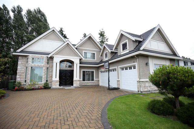 8720 Kelmore Road, Richmond, BC V7C 2B2 (#R2387704) :: Vancouver Real Estate
