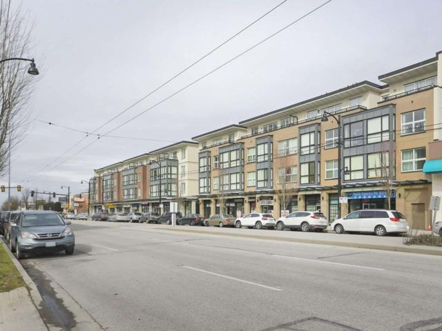 2239 Kingsway #112, Vancouver, BC V5N 0E5 (#R2387811) :: Royal LePage West Real Estate Services