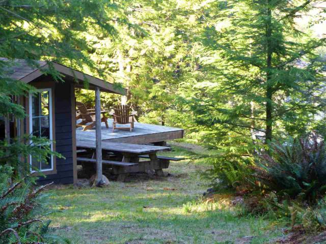 BB 17 Brigade Bay, Gambier Island, BC V0V 0V0 (#R2387821) :: Vancouver Real Estate