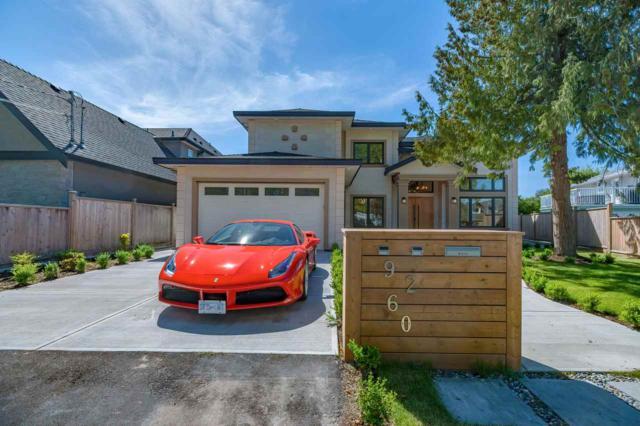 9260 Chapmond Crescent, Richmond, BC V7E 1M5 (#R2387885) :: Vancouver Real Estate