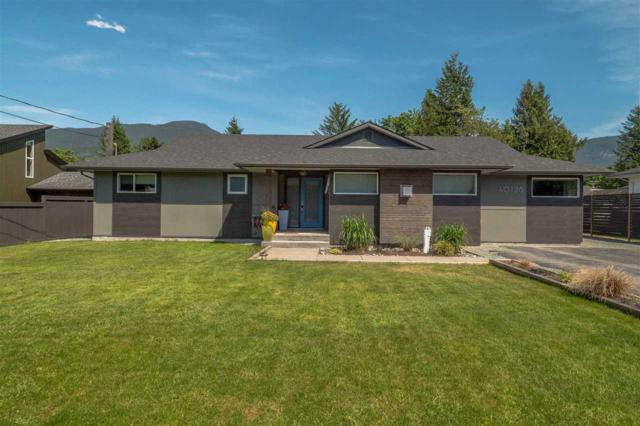 40128 Diamond Head Road, Squamish, BC V0N 1T0 (#R2387931) :: Vancouver Real Estate