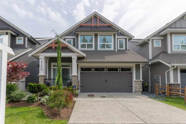 27550 28 Avenue, Langley, BC V4W 0C4 (#R2388131) :: Vancouver Real Estate
