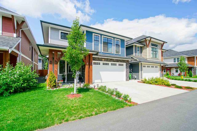 10082 Williams Road #8, Chilliwack, BC V2P 5H2 (#R2388230) :: Vancouver Real Estate