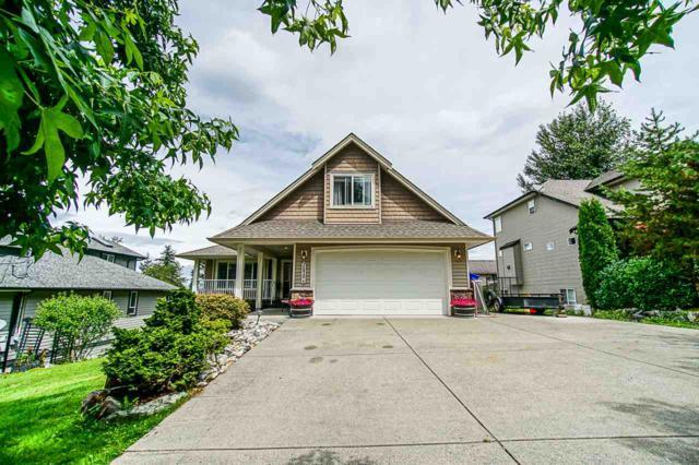 7575 Dickinson Place #1, Chilliwack, BC V4Z 1J6 (#R2388263) :: Vancouver Real Estate