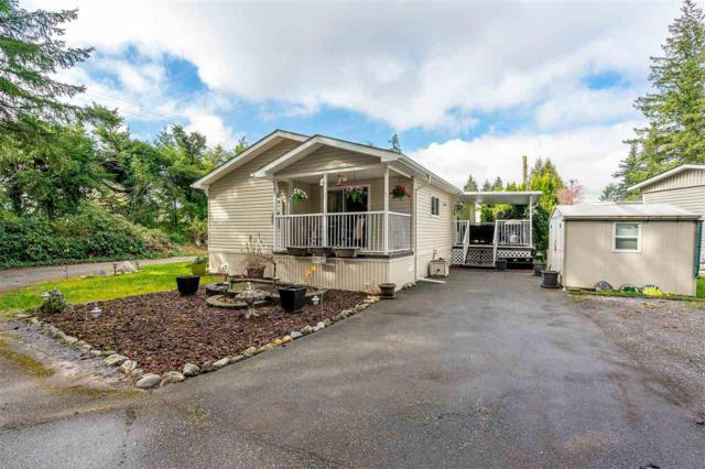 20071 24 Avenue #17, Langley, BC V2Z 2A1 (#R2388284) :: Vancouver Real Estate