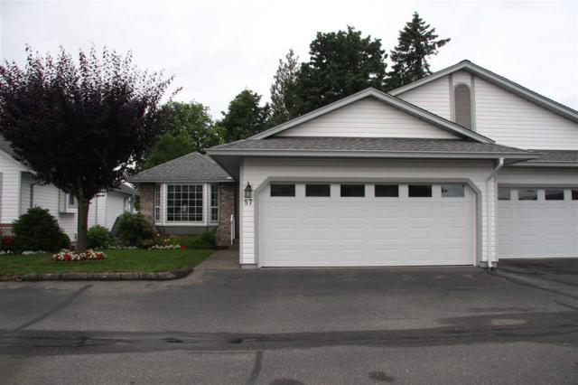 33922 King Road #57, Abbotsford, BC V2S 7N1 (#R2388411) :: Premiere Property Marketing Team