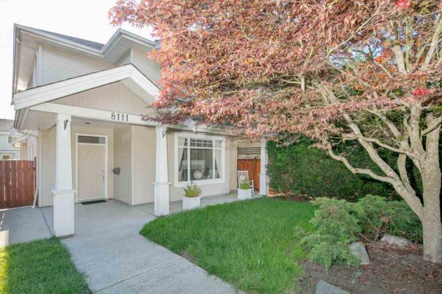 8111 No. 1 Road, Richmond, BC V7C 1T8 (#R2388415) :: Vancouver Real Estate