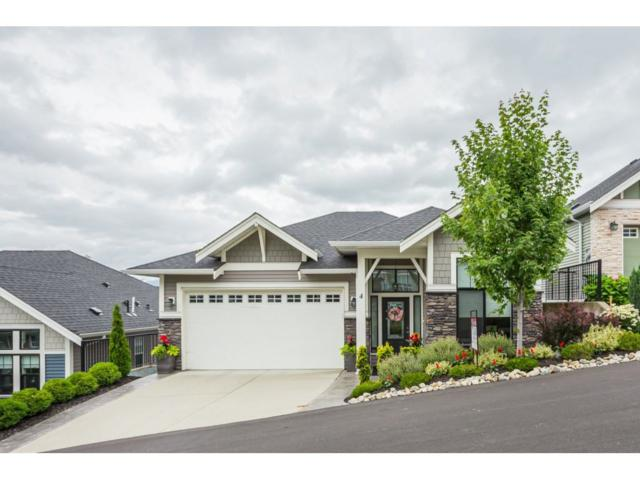 47045 Sylvan Drive #4, Sardis, BC V2R 0X6 (#R2388451) :: Royal LePage West Real Estate Services