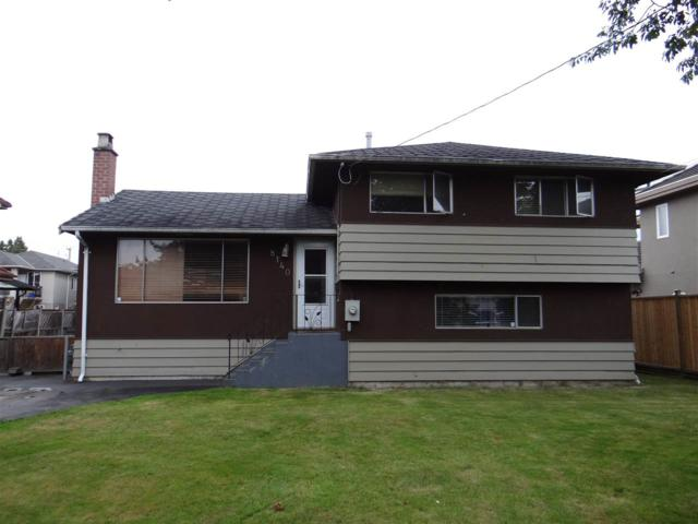 8140 Alanmore Place, Richmond, BC V7C 2B7 (#R2388462) :: Vancouver Real Estate