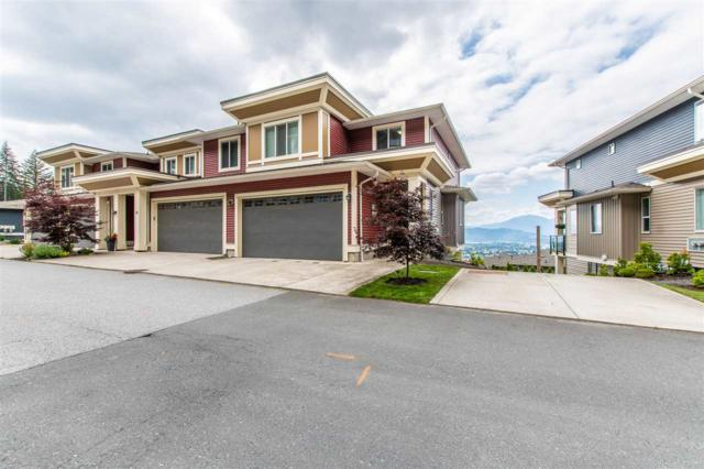 6026 Lindeman Street #25, Sardis, BC V2R 0W1 (#R2388467) :: Royal LePage West Real Estate Services