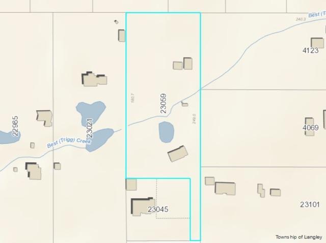 23059 40 Avenue, Langley, BC V2Z 2H2 (#R2388484) :: Premiere Property Marketing Team