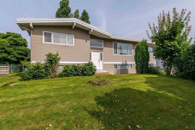10324 Grant Street, Chilliwack, BC V2P 5X3 (#R2388487) :: Vancouver Real Estate