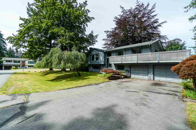 3805 202A Street, Langley, BC V2Y 2V4 (#R2388509) :: Vancouver Real Estate