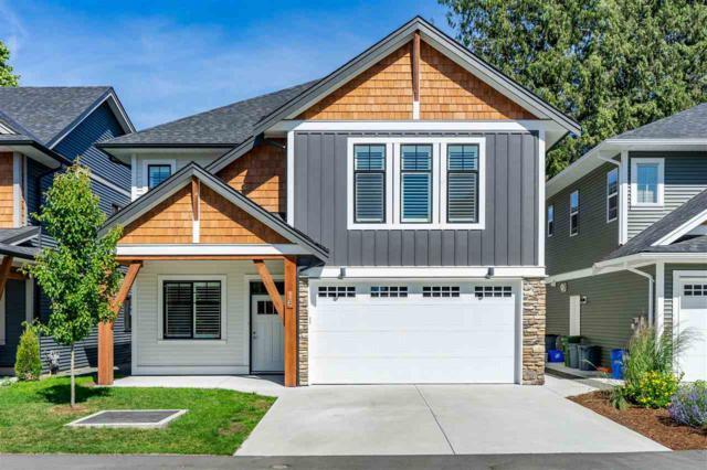 10082 Williams Road #16, Chilliwack, BC V2P 5H2 (#R2388619) :: Vancouver Real Estate