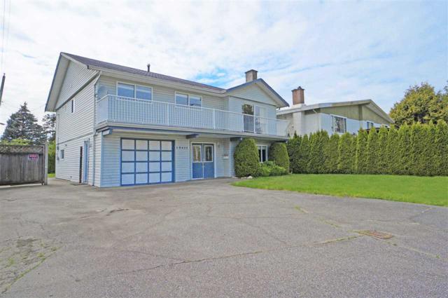 10611 Seaway Road, Richmond, BC V7A 4C6 (#R2388640) :: Vancouver Real Estate