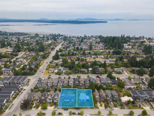 15560 Goggs Avenue, White Rock, BC V4B 2N6 (#R2388690) :: Royal LePage West Real Estate Services