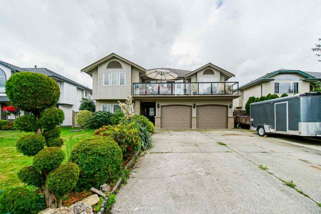 34768 7TH Avenue, Abbotsford, BC V2S 8C4 (#R2388697) :: Premiere Property Marketing Team