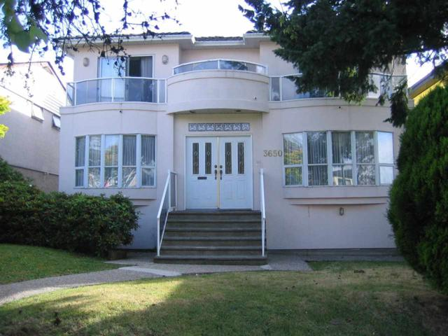 3650 Vimy Crescent, Vancouver, BC V5M 4B7 (#R2388739) :: Vancouver Real Estate