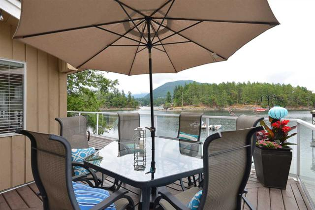 4279 Francis Peninsula Road, Pender Harbour, BC V0N 2H1 (#R2388815) :: RE/MAX City Realty