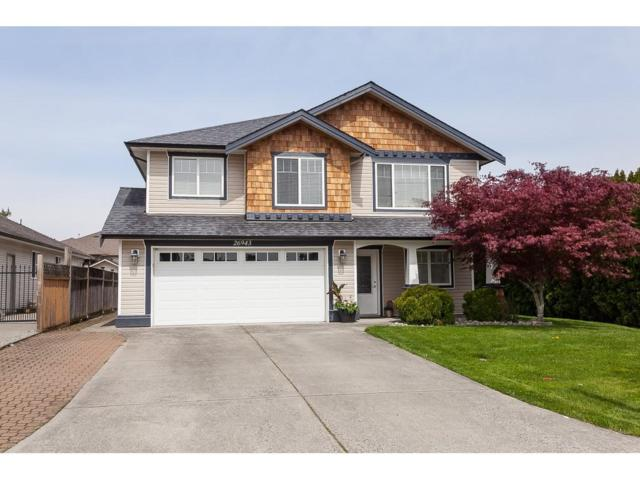 26943 26 Avenue, Langley, BC V4W 4A4 (#R2389001) :: Vancouver Real Estate
