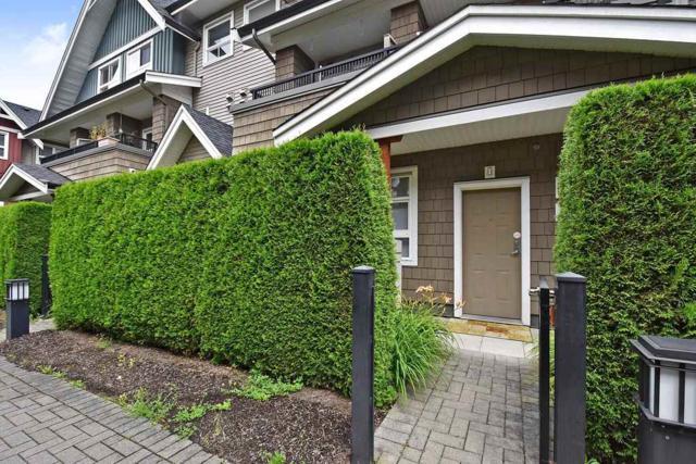 3260 E 54TH Avenue, Vancouver, BC V5S 0A1 (#R2389060) :: Vancouver Real Estate