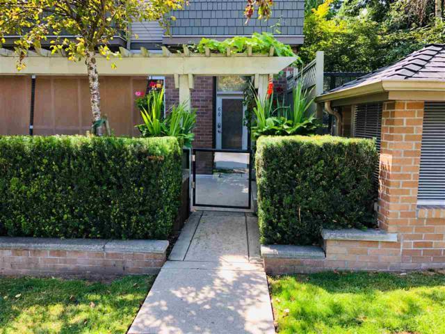 15353 100 Avenue #60, Surrey, BC V3R 3S6 (#R2389061) :: Royal LePage West Real Estate Services