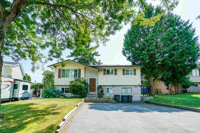 6080 171 Street, Surrey, BC V3S 5P8 (#R2389108) :: Royal LePage West Real Estate Services