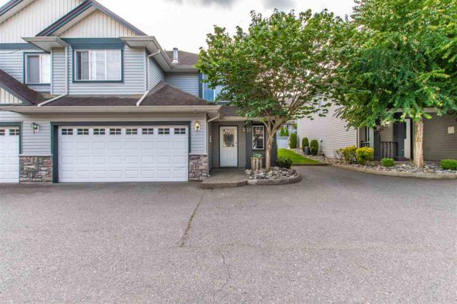 46330 Valleyview Road #10, Sardis, BC V2R 5S6 (#R2389230) :: Royal LePage West Real Estate Services