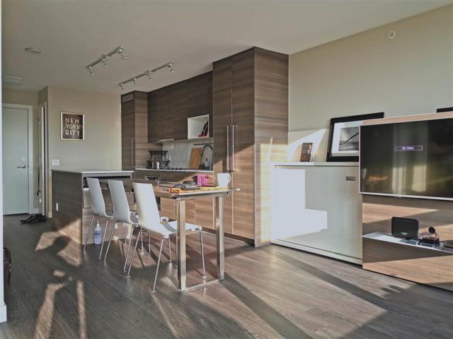 13398 104 Avenue #1203, Surrey, BC V3T 1V6 (#R2389308) :: Royal LePage West Real Estate Services