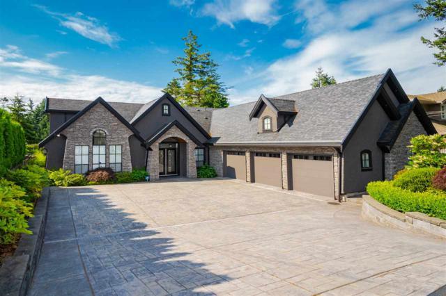 14068 Coldicutt Avenue, White Rock, BC V4B 3B4 (#R2389330) :: Royal LePage West Real Estate Services