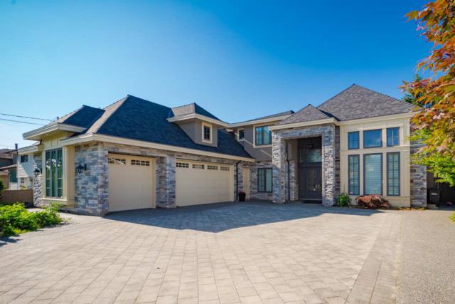3411 Trumond Avenue, Richmond, BC V7E 1B4 (#R2389339) :: Vancouver Real Estate