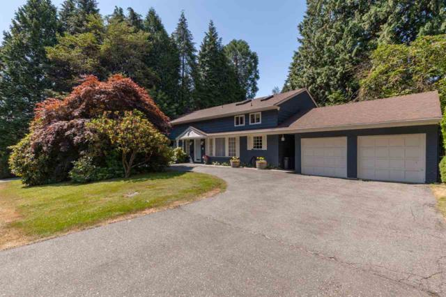 470 Newlands Road, West Vancouver, BC V7T 1W1 (#R2389341) :: Vancouver Real Estate