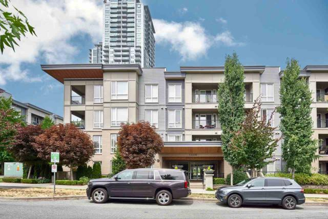 13339 102A Avenue #210, Surrey, BC V3T 0C5 (#R2389376) :: Royal LePage West Real Estate Services