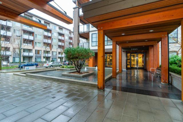 5983 Gray Avenue #213, Vancouver, BC V6S 0G8 (#R2389385) :: RE/MAX City Realty