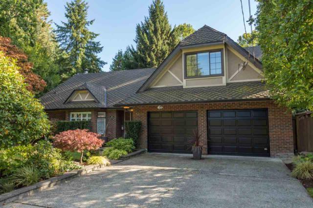3676 W 50TH Avenue, Vancouver, BC V6N 3V5 (#R2389435) :: Vancouver Real Estate