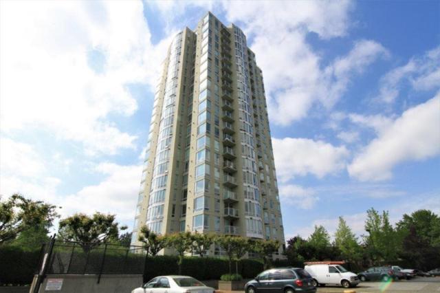 14820 104 Avenue #405, Surrey, BC V3R 0V9 (#R2389453) :: Royal LePage West Real Estate Services