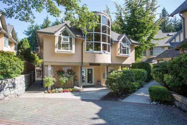 5880 Hampton Place #405, Vancouver, BC V6T 2E9 (#R2389454) :: RE/MAX City Realty