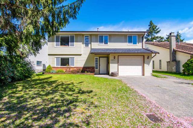 15277 84A Avenue, Surrey, BC V3S 6H6 (#R2389455) :: Royal LePage West Real Estate Services