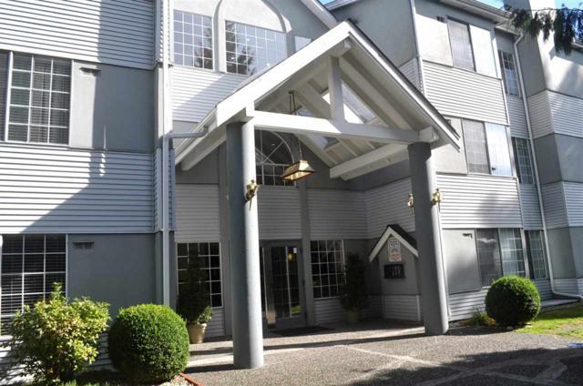 13910 101 Avenue #103, Surrey, BC V3T 1L6 (#R2389457) :: Royal LePage West Real Estate Services