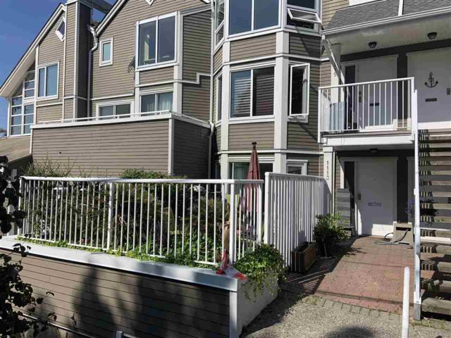 1113 Elm Street, White Rock, BC V4B 3R9 (#R2389526) :: Royal LePage West Real Estate Services