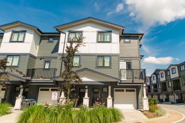 188 Wood Street #43, New Westminster, BC V3M 0H6 (#R2389580) :: Vancouver Real Estate