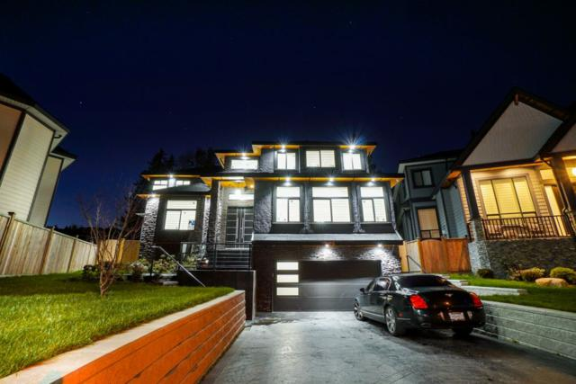 17005 57 Avenue, Surrey, BC V3W 4E6 (#R2389606) :: Royal LePage West Real Estate Services