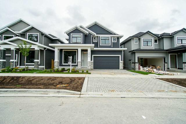 9876 Huckleberry Drive, Surrey, BC V4N 6T4 (#R2389612) :: Royal LePage West Real Estate Services