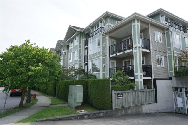 7089 Mont Royal Square #405, Vancouver, BC V5S 4W6 (#R2389616) :: Vancouver Real Estate