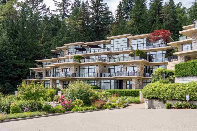 2265 Twin Creek Place #302, West Vancouver, BC V7S 3K4 (#R2389641) :: Vancouver Real Estate