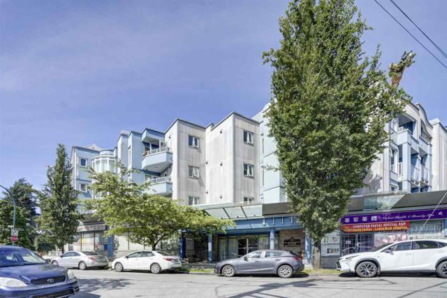 4893 Clarendon Street #107, Vancouver, BC V5R 3J3 (#R2389648) :: Vancouver Real Estate