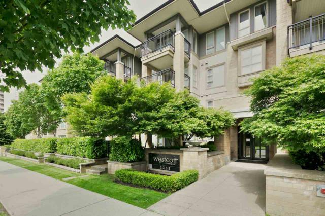 2388 Western Parkway #217, Vancouver, BC V6T 2K4 (#R2389650) :: RE/MAX City Realty