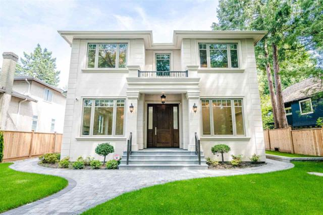 2399 W 35TH Avenue, Vancouver, BC V6M 1J7 (#R2389705) :: Vancouver Real Estate