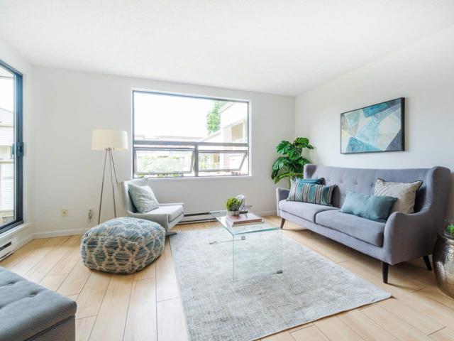 1350 Comox Street #313, Vancouver, BC V6E 4E1 (#R2389709) :: Vancouver Real Estate